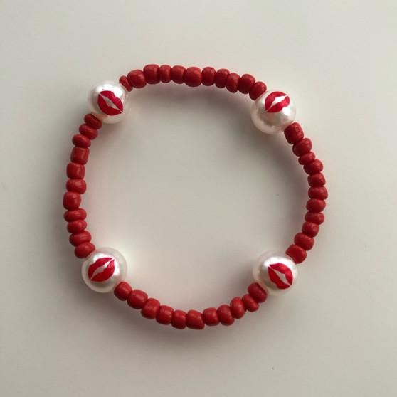 KiSS Clothing Handmade Bracelet