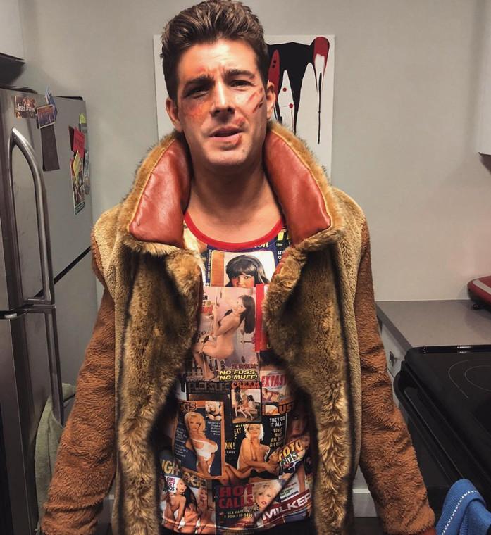 Black Sugar Brad Pitt XXX Girls KiSS Vest/Tank or T-Shirt - FightClub Inspired - Porn, retro - Present - Tyler Durden - 日本playboy girlsxxx - 70s
