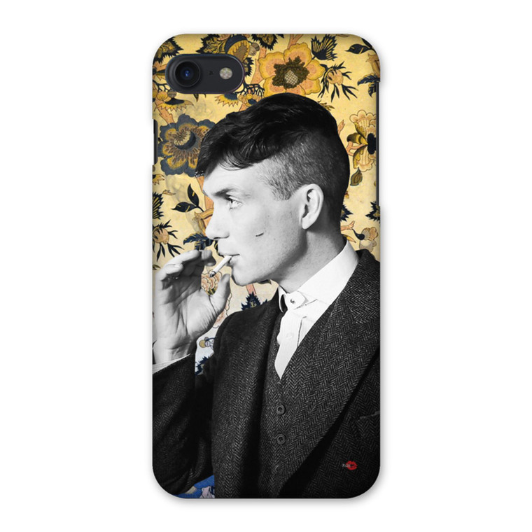 Tommy Shelby inspired KiSS Phone Case - Cillian Murphy, TV Show - 30s 20s Wallpaper Peaky Blinders