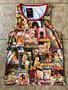 Black Sugar Brad Pitt XXX Girls KiSS Vest/Tank - FightClub Inspired - Porn, retro - Present - Tyler Durden - 日本playboy girlsxxx - 70s
