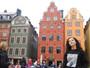 Villanelle KiSS Sweatshirt - Killing Eve Inspired - Jodie Comer Tv Show - British Assassin - Black Comedy Dark Timeline