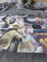 Messi & Pele KiSS Pullover Hoodie - Football Celebration - Sports - Barcelona Brazil