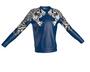 White Tiger KiSS Cut & Sew Jumper - Villanelle Killing Eve Inspired- TV Show - Sweatshirt - Handmade