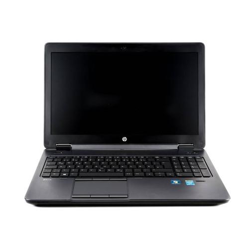 Lot of 10 - Hewlett-Packard HP ZBook 15 G2 (10) - 503212