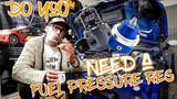 How does a fuel pressure regulator work & Fuel Pressure Regulator Tech Tip