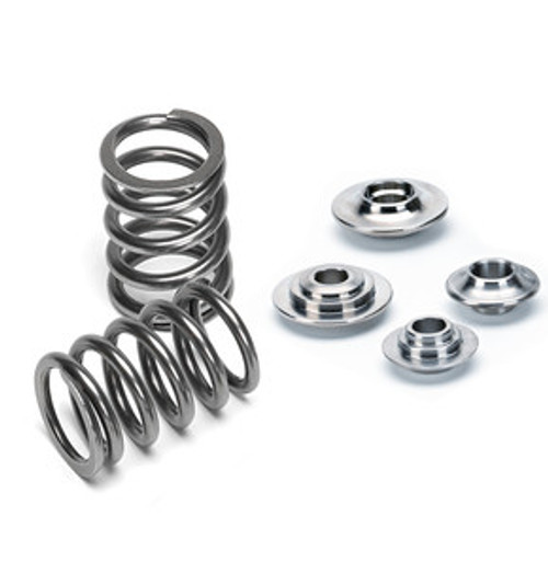 SPK-TS/DUR-DS - Supertech Performance Spring Kit