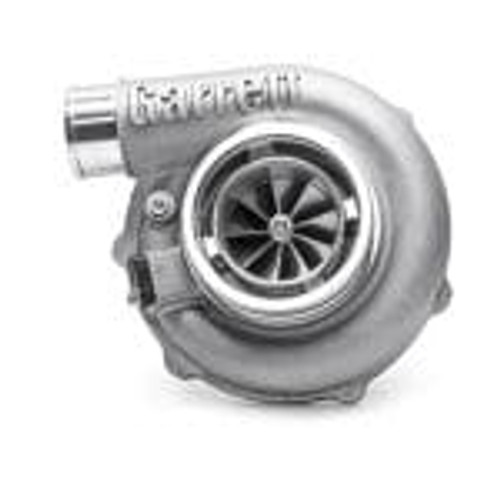 """Garrett G30-900 Supercore, Reverse Rotation Horsepower: 550 - 900HP Displacement:2.0 - 3.5L  Garrett®G Series Compressor Aerodynamics for maximum HP. Fully machined Speed Sensor and pressure ports. New Turbine Wheel Aero constructed of MAR-M alloy rated 1055ºC. Stainless Steel wastegated and non wastegated turbine housing option capable of 1050°C. Oil restrictor and water fittings included.  Compressor side: TRIM 65 A/R 0.72  Compressor Air Inlet: Hose 4""""  Compressor Air Outlet: Hose 2"""""""