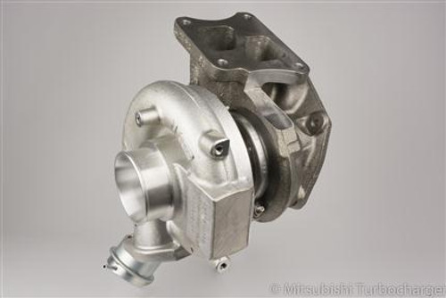 Turbo Mitsubishi Evo 9 - Genuine MHI TurboTD05HR-16G6C-10.5T