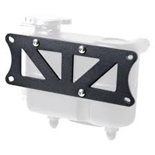 Radium Coolant Tank Mounting Bracket, Universal