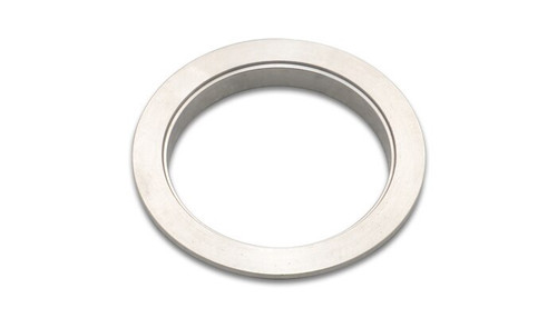 Fits Exhaust Pipe Diameter (in):3.500 in. Exhaust Flange Type:V-band Exhaust Flange Material:Stainless steel Exhaust Flange Finish:Polished