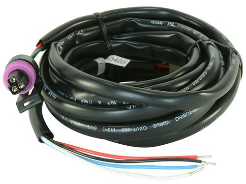 AEM Sensor Cable for 30-4401, 30-4406, 30-4408, 30-4407 Pressure Gauges