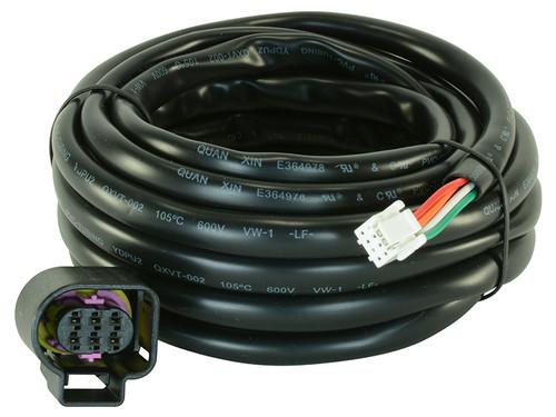 AEM Sensor Harness for 30-0300 X-Series Wideband Gauge