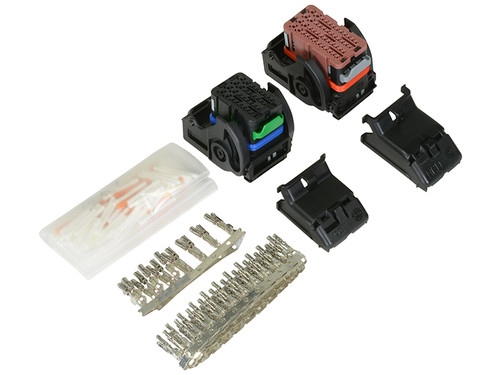 AEM Plug & Pin Kit, VCU200