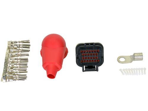 AEM Plug & Pin Kit, PDU-8