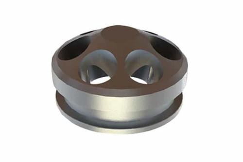 Turbosmart ALV40 Outlet Weld Flange: 6-1