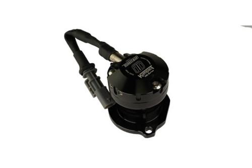 Turbosmart Blow Off Valve Kompact EM VR7 Dual Port for GM 2.0L Turbo Engines