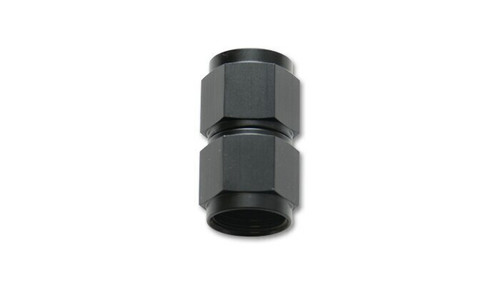 Vibrant Performance 45 Deg, Union Adapter Fittings (Female AN to Female AN) -20AN