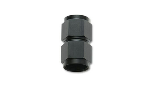 Vibrant Performance 90 Deg, Union Adapter Fittings (Female AN to Female AN) -20AN