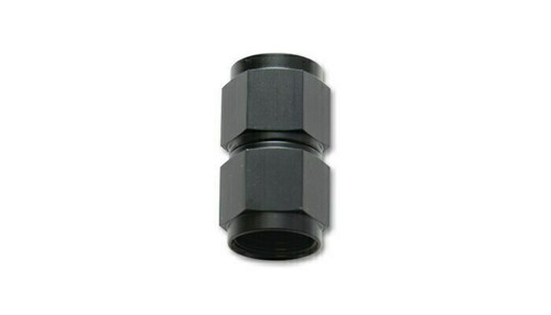 Vibrant Performance 90 Deg, Union Adapter Fittings (Female AN to Female AN) -3AN