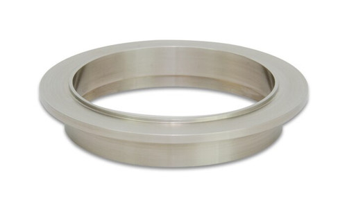 "Vibrant Performance Male V-Band Flange for 5"" O.D. Tubing"