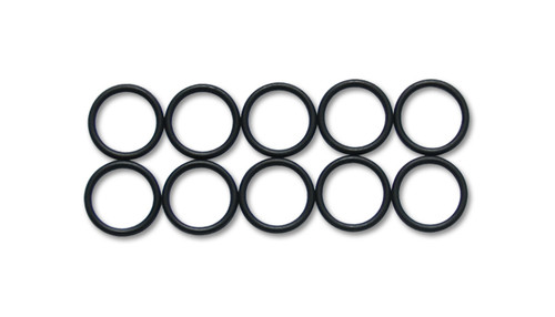 Vibrant Performance Package of 10, -6AN Rubber O-Rings