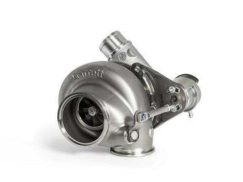 Garrett G30-770 Turbocharger Assembly, Wastegated 475-770HP - Turbine Housing V-Band/V-Band A/R 0.83