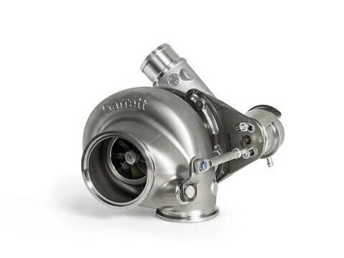 Garrett G30-770 Turbocharger Assembly, Wastegated 475-770HP - Turbine Housing V-Band/V-Band A/R 1.01