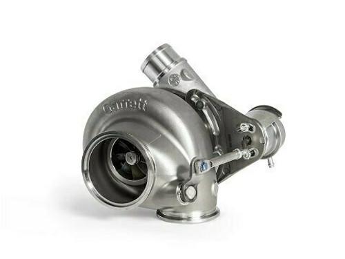 Garrett G30-900 Turbocharger Assembly, Wastegated 550-900HP - Turbine Housing V-Band/V-Band A/R 0.83