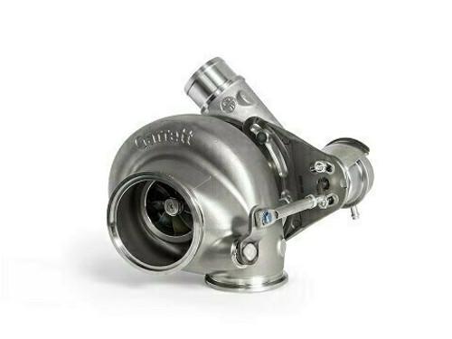 Garrett G30-900 Turbocharger Assembly, Wastegated 550-900HP - Turbine Housing V-Band/V-Band A/R 1.01