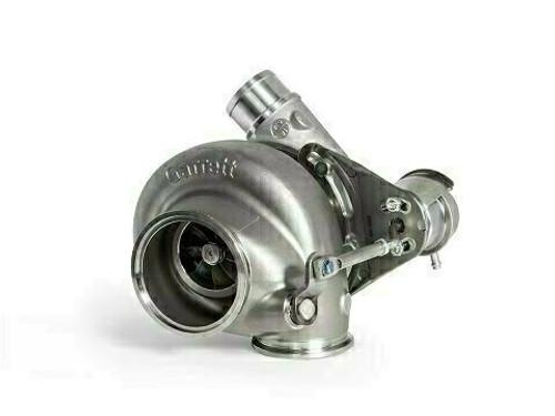 Garrett G35-1050 Turbocharger Assembly, Wastegated 700-1050HP - Turbine Housing V-Band/V-Band A/R 1.01