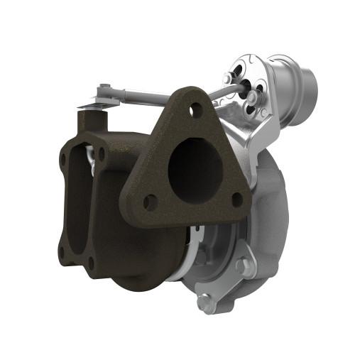 Garrett Boost Club Line Turbo GBC14-200, HP: 140-200, for Engine Displacement 0.4L-1.0L