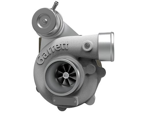 Garrett Boost Club Line Turbo GBC20-300, HP: 170-300, for Engine Displacement 0.8L-2.0L