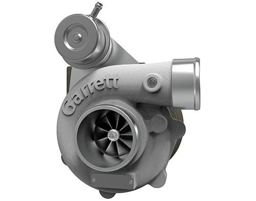 Garrett Boost Club Line Turbo GBC22-350, HP: 200-350, for Engine Displacement 1.0L-2.5L