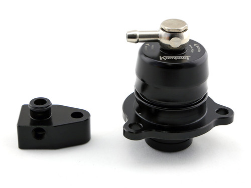 Turbosmart BOV Kompact Shortie DP Mini R56