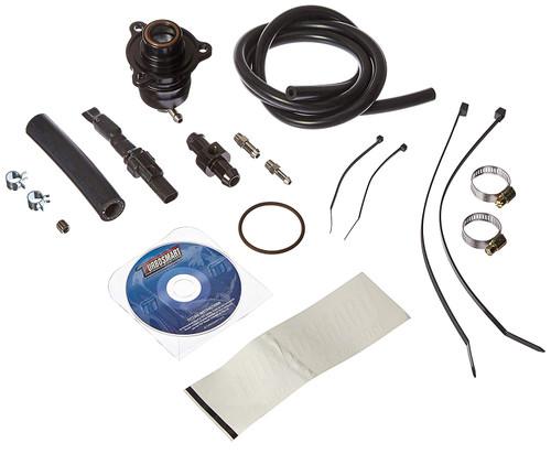 Turbosmart BOV Kompact Shortie Dual Port Mercedes A45 AMG