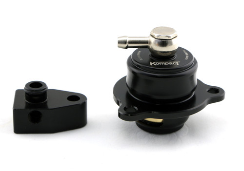 Turbosmart BOV Kompact Shortie PB Mini R56