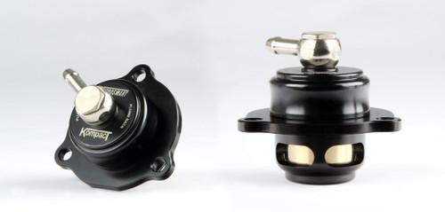 Turbosmart BOV Kompact Shortie - Plumb Back