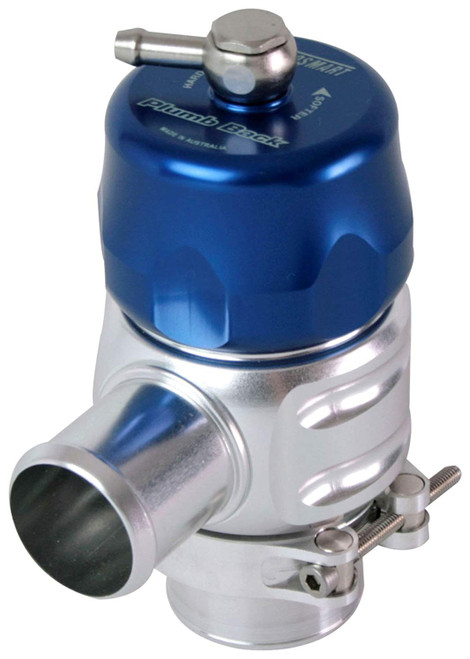 Turbosmart BOV Plumb Back Universal 38mm - Blue