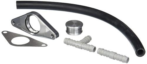 Turbosmart BOV Subaru Flange Adapter System
