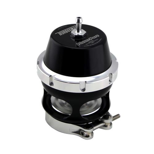 Turbosmart BOV Power Port - Black