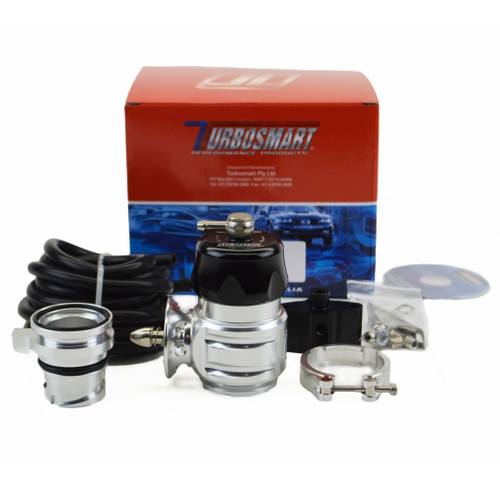 Turbosmart BOV SP Supersonic Ford F150 2013 - 2014 Ecoboost-Black