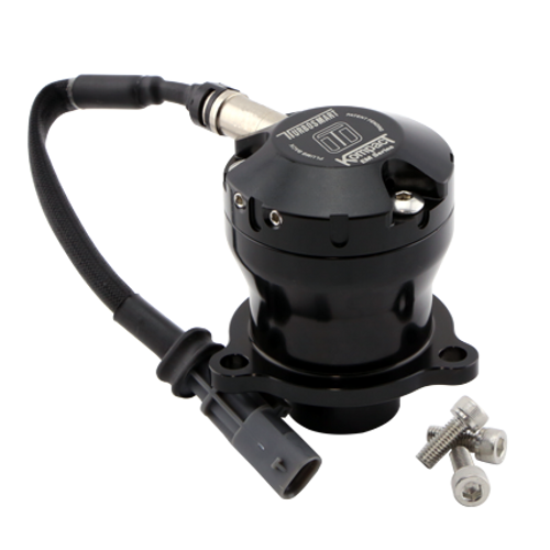 TurbosmartBOV Kompact EM Plumb Back VR2