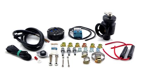 Turbosmart BOV Controller Kit – Kompact BOV – Black