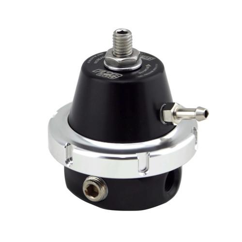 Turbosmart FPR800 Fuel Pressure Regulator Suit 1/8 NPT (Black)