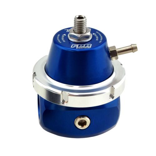 Turbosmart FPR2000 Fuel Pressure Regulator Suit -8AN (Blue)