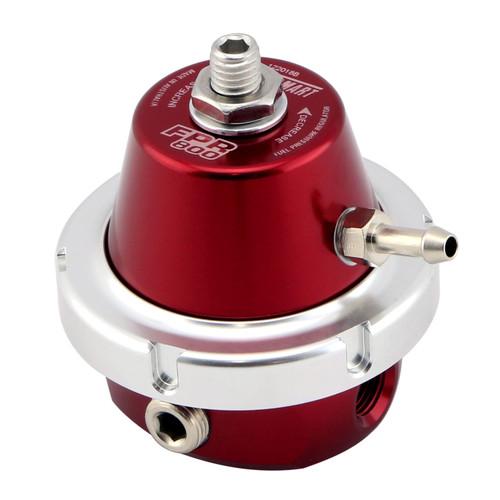 Turbosmart FPR800 Fuel Pressure Regulator Suit 1/8 NPT (Red)