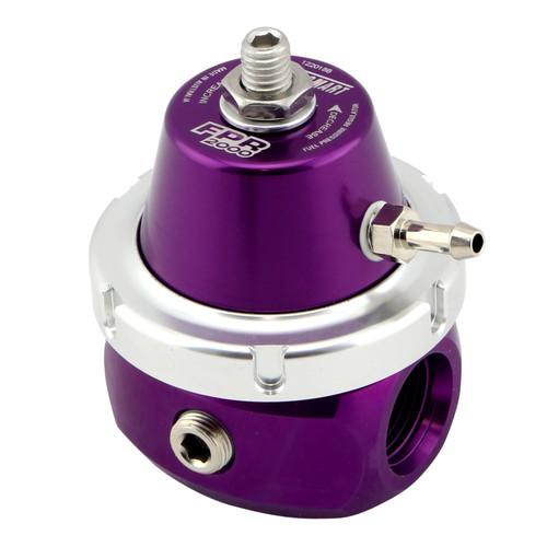 Turbosmart FPR2000 Fuel Pressure Regulator Suit -8AN (Purple)