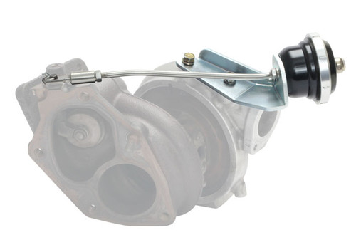 Turbosmart IWG75 Wastegate Actuator EVO 9 Black14PSI