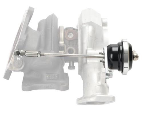 Turbosmart IWG75 Wastegate Actuator EVO 10 Black 10PSI