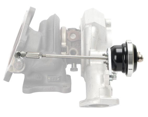 Turbosmart IWG75 Wastegate Actuator EVO 10 Black 22PSI